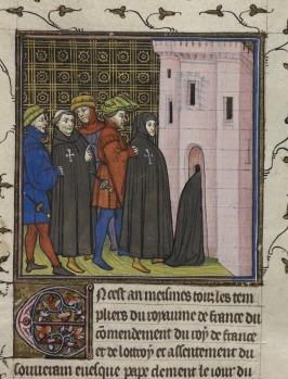 Arrest_of_the_Templars_-_Chroniques_de_France_ou_de_St._Denis_(end_14th_C),_f.42v_-_BL_Royal_MS_20_C_VII